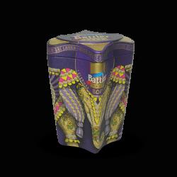 Herbata Czarna Liściasta Battler Elephas Maximus BOP 100g puszka