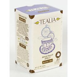 Herbata TEALIA TEA PYRAMID GOVERNOR GREY