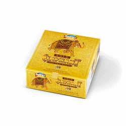 BATTLER TEA BAGS GOLD 100 TOREBEK