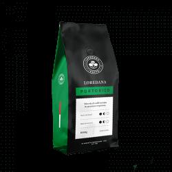 Kawa Loredana Portorico kawa ziarnista 1 kg