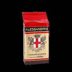 KAWA MIELONA ALESSANDRIA CAFFE  250G