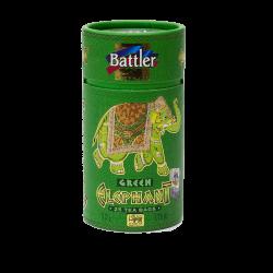 Battler T/C GREEN  ELEPHANT...