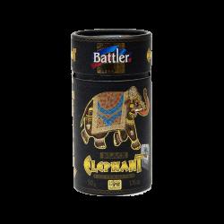 Battler T/C BLACK  ELEPHANT herb. czarna 25 torebek w tubie