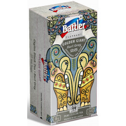 Battler - Golden Giant 25 Tea Bags - EARL GREY