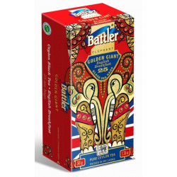 Battler - Golden Giant 25 Tea Bags -  ENGLISH BREAKFAST
