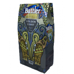 Herbata Battler GOLDEN GIANT CARTON Ceylon Black Tea Earl Grey 100g