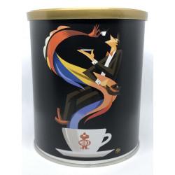 MIKE Caffe 100% Arabica mielona PUSZKA