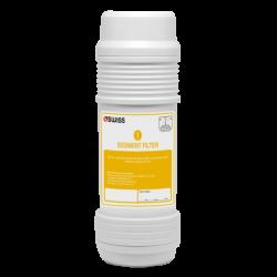 Filtr 4SWISS WFF021 No.1 Sediment Filter