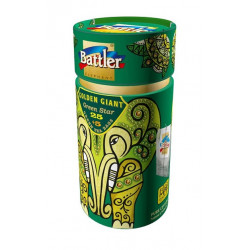 Battler T/C GREEN  ELEPHANT herb. zielona 30 torebek w tubie