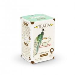 Herbata TEALIA TEA PYRAMID BLACK