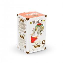 Herbata TEALIA TEA PYRAMID CINNAMON