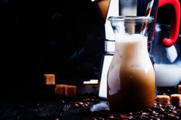 cold brew kawa